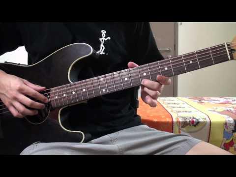 Romance de Amour Cover + Tutorial (Guitar)