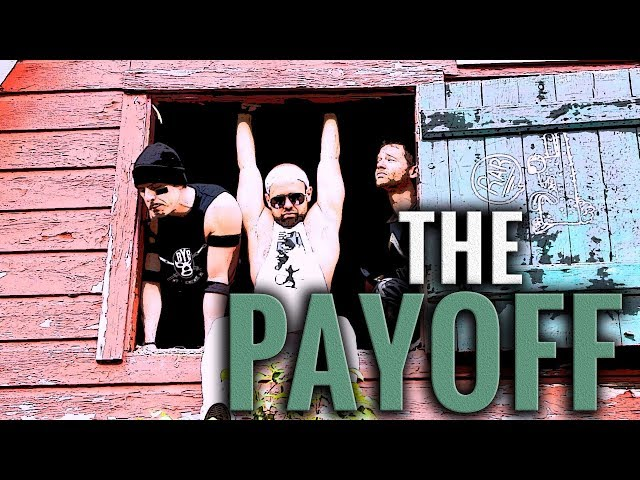 The Following Announcement Show - The Payoff