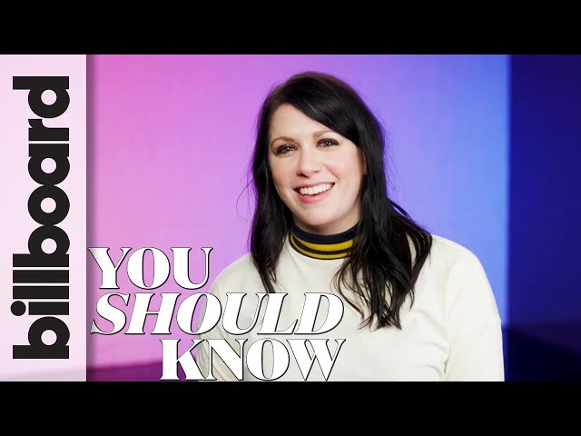 13 Things About K.Flay You Should Know! | Billboard