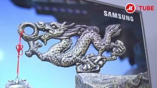 Видеообзор телевизора Samsung UE40K5550AU с экспертом «М.Видео»(Samsung UE40K5550AU – современный телевизор с экраном стандарта Full HD Подробнее – http://www.mvideo.ru/product-list?, 2016-10-29T10:28:20.000Z)
