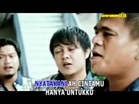HANYA UNTUKMU - THE BOYS TRIO POP INDONESIA VOL.1 [Official Music Video CMD RECORD]