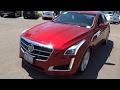 2014 Cadillac CTS San Diego, Escondido, Carlsbad, Temecula, Palm Springs, CA P740660