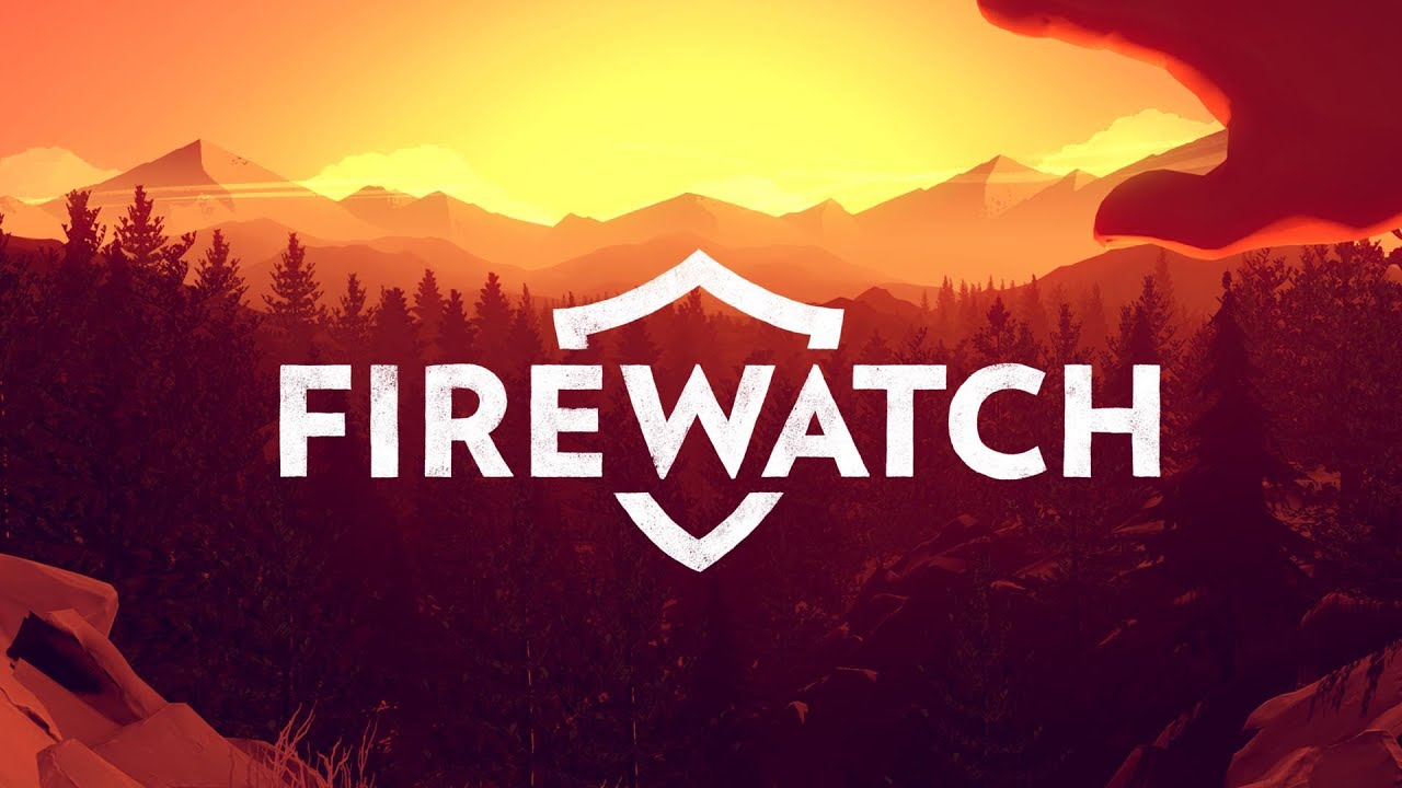 Firewatch - August 2014 Reveal Trailer - YouTube