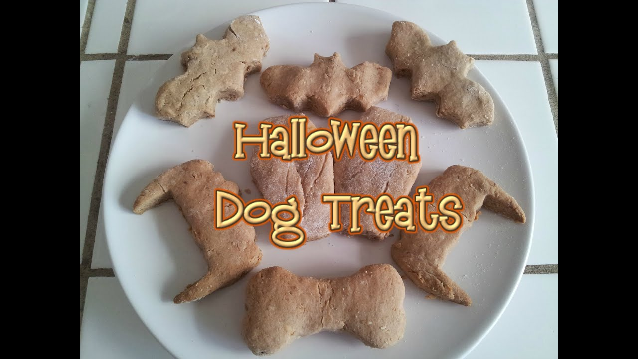Dog Treats - Rick's Kitchen S1 Ep. 06
