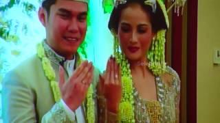 Acha Septriasa Resmi Menikah Dengan Vicky Kharisma | Selebrita Pagi