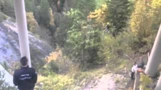 Balançoire géante en Maurienne Thumbnail