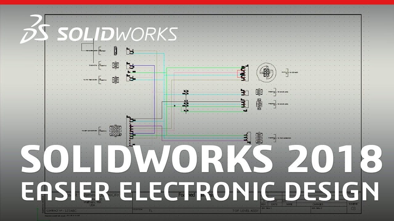 SOLIDWORKS Electrical 3D, Software, Buy Online