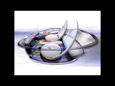 2007 Honda Puyo Concept Youtube