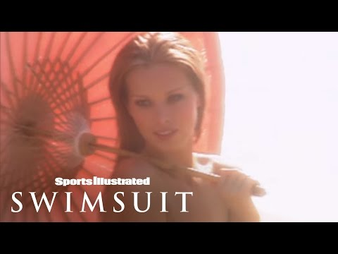 Petra Nemcova Takes You To Thailand   Sports Illustrated Swimsuit