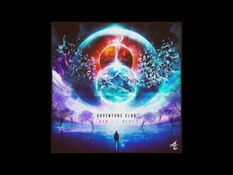 Adventure Club - Breathe (feat. Sondar) [Audio]