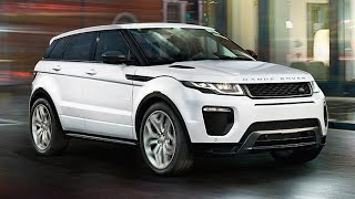 Range Rover Evoque Petrol Launched In India | Priced At Rs.53,20 Lakh