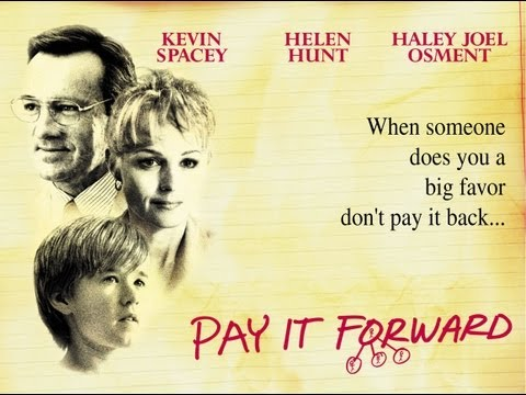 Pay It Forward - Soundtrack