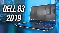 Dell G3 3590 (2019) Gaming Laptop Review