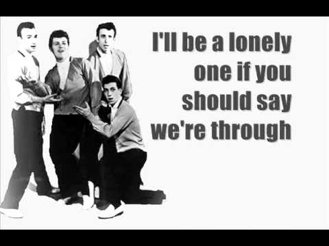 Teenager In Love - Dion & The Belmont (Lyrics)
