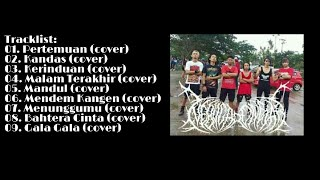 NEBUCARD NEZAR Full Album Dangdut Death Metal (coveran terbaik)
