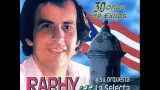 SOLDADO  RAPHY LEAVITT  ORQ. LA SELECTA