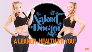 The Naked Doctor Show - Crystal Reign 👉 weight loss supplements