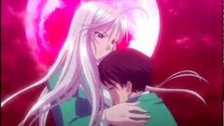 Rosario † Vampire: Follow
