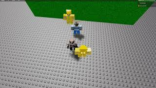 Roblox Jojo : TheWorld For Stand Blox