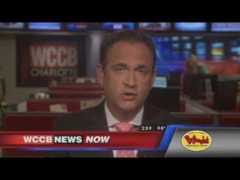 WCCB News Now 7 26 16