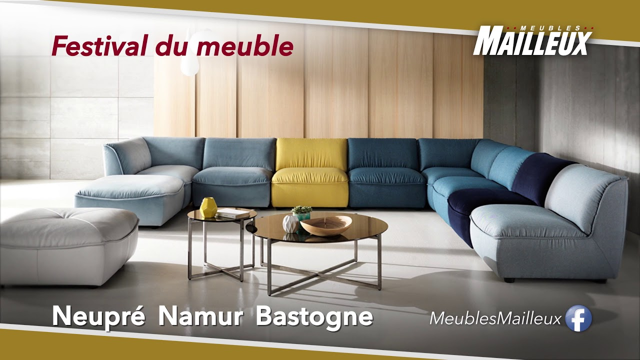 Perfect Meubles Salon Namur