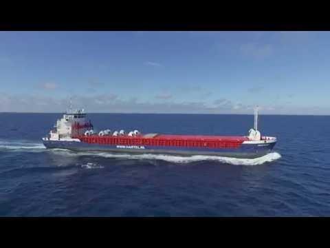 Combi Freighter 3850