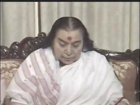 1970-0101 Unidentified Hindi Talk extract on Swadhisthana