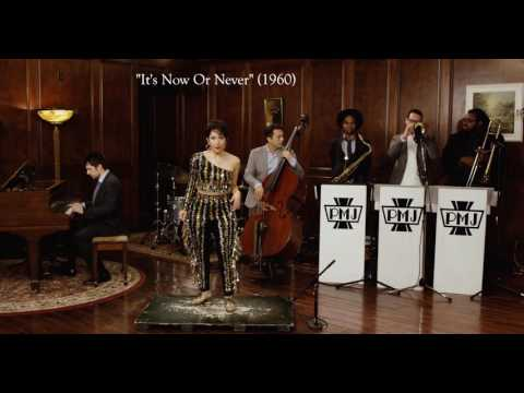 'Evolution Of Tap Dance' - Postmodern Jukebox ft. Sarah Reich