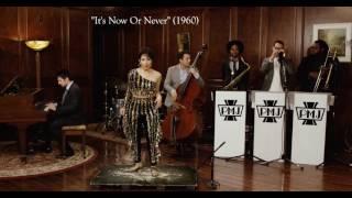 """Evolution Of Tap Dance"" - Postmodern Jukebox ft. Sarah Reich"