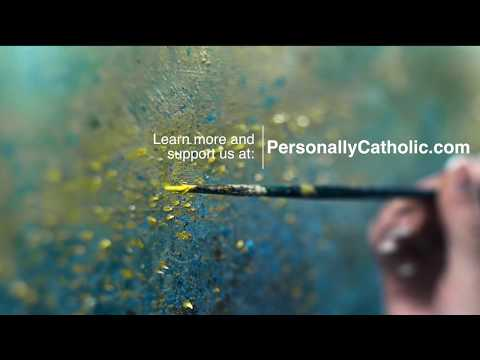 A Catholic and Personal Relationship with God!