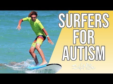 Surfers for Autism | Surfers for Autism