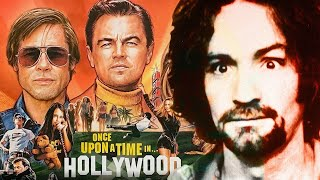 """The True Story Behind """"Once Upon A Time In Hollywood"""""""