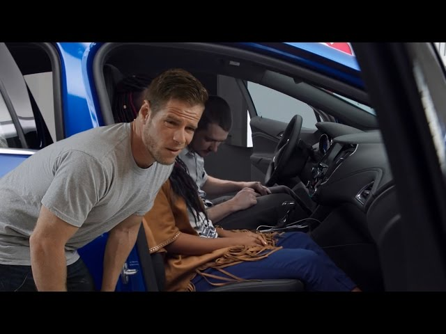 "If ""Real People"" Commercials Were Real Life - CHEVY Emoji Ad"