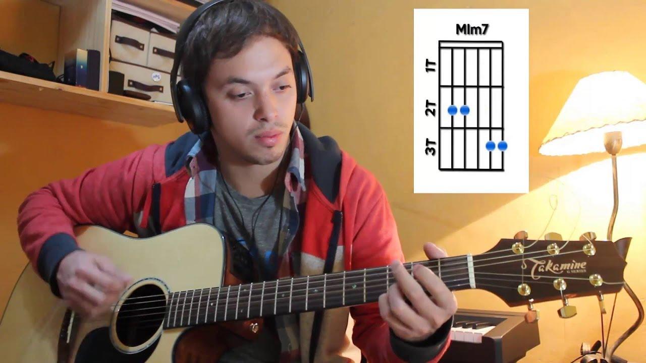 Tutorial Guitarra Vives En Mi Evan Craft Juan Martin Irigaray
