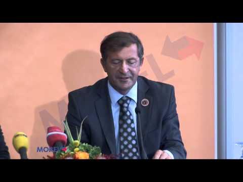 [izjava] Karl Erjavec - Strateški Forum Bled ob zaključku [2012-09-03]
