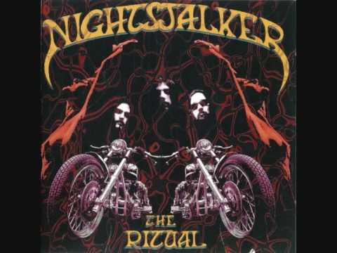 Nightstalker - Hide Your Sun