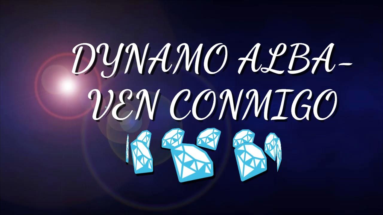 Ven Conmigo -Dynamo AlBa (Pro  Shot Record Beats)