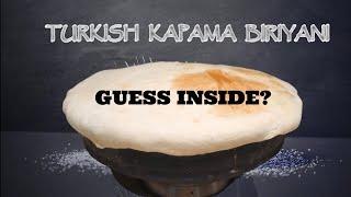 💯ഇതിന്റെ ഉള്ളിൽ ഒളിഞ്ഞിരിക്കുന്ന സംഭവം രുചിച്ചു തന്നെ അറിയണട്ടോ?👌 |Kapama Biriyani |#shorts|Biriyani