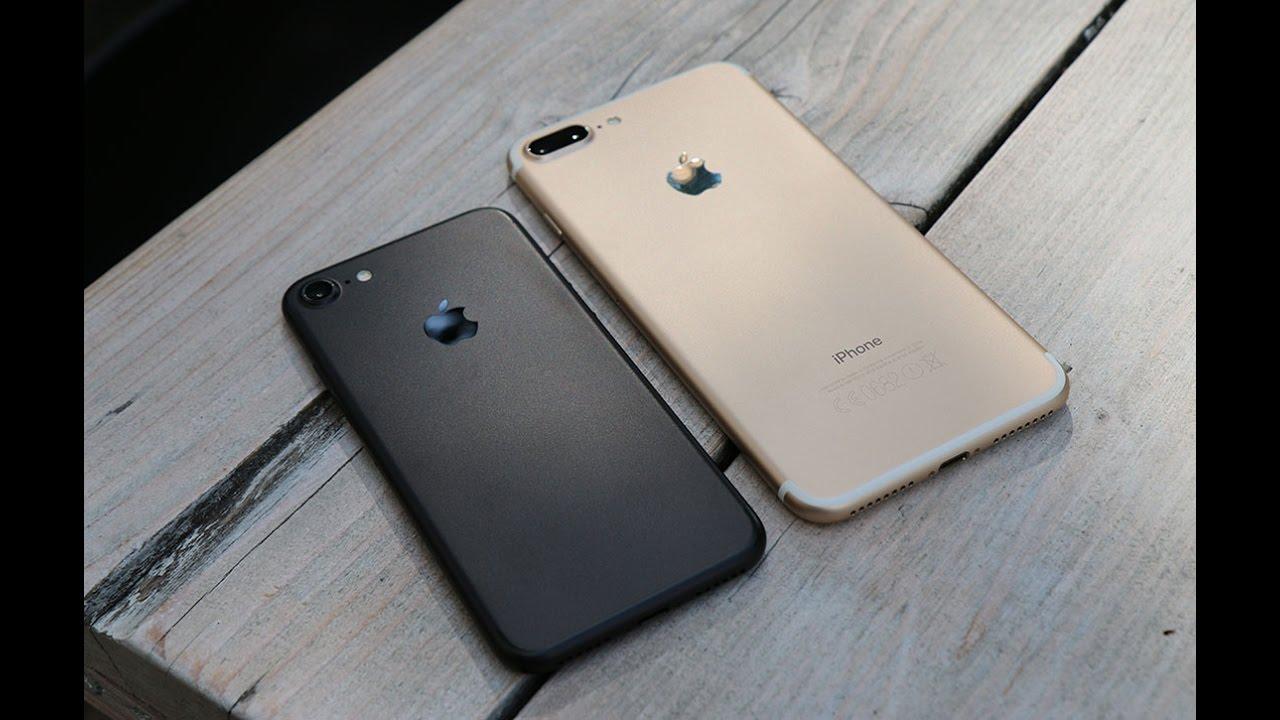 iPhone 7 videoreview: dit is er nieuw (gefilmd met de 7 Plus!)