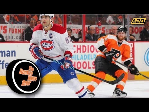 Flyers vs. Montreal Canadiens Post-Game | Hockey Happy Hour