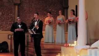 Wedding Song (Bob Dylan Cover)