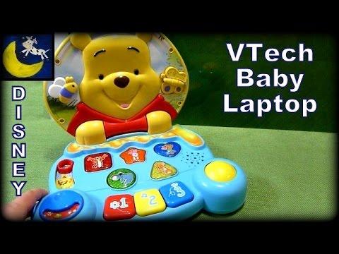 Vtech Winnie The Pooh | eBay