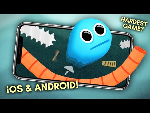 Making the World's Hardest Mobile Game from YouTube · Duration:  11 minutes 51 seconds