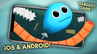 Making the World's Hardest Mobile Game