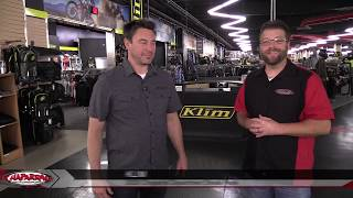 2020 KLIM Build-Out at Chaparral Motorsports One Stop Shop For KLIM Off Road,  Touring and ADV Gear