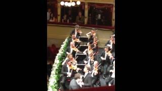 Jonas Kaufmann - Puccini, Manon Lescaut, Donna non vidi mai - Milano La Scala 14.6.2015
