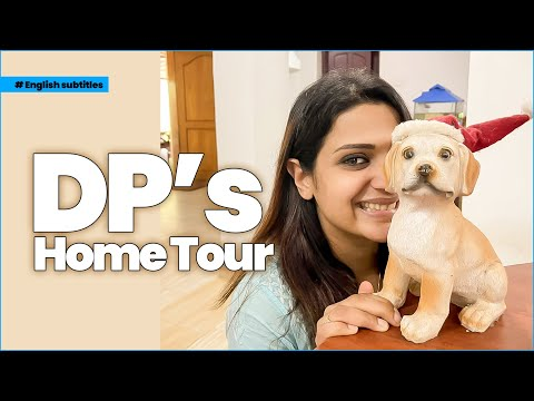 DP's Home Tour
