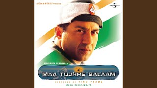 Gambar cover Maa Tujhhe Salaam (Maa Tujhhe Salaam / Soundtrack Version)