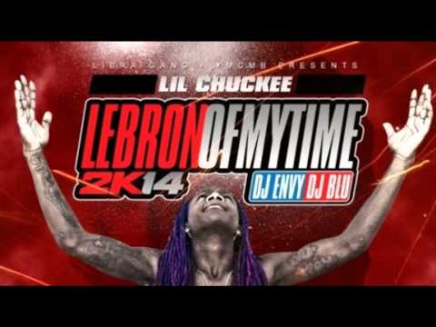 Lil Chuckee - Another Lie (Feat. Justin Bieber) (Lebron Of My Time)