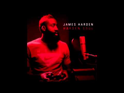 The beautiful voice of the bearded one: Harden Soul by James Harden